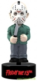 Friday the 13th Jason Body Knocker 15 cm