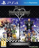 Kingdom Hearts 1.5 + 2.5 REMIX (PS4)