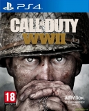 Call of Duty - WWII (PS4)
