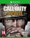 Call of Duty - WWII (XBOX ONE)