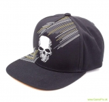 Ghost Recon - Wildlands - Snap Back Cap Skull