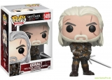 Pop! Games - Witcher - Geralt