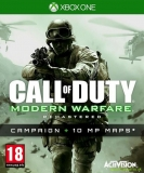 Call of Duty - Modern Warfare Remastered (XBOX ONE)