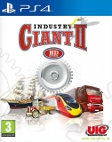 Industry Giant 2 (HD Remake) (PS4)