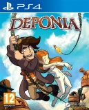 Deponia (PS4)