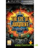 Eye of Judgment - Legends (PSP)
