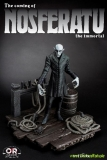 Nosferatu Statue The Coming of Nosferatu 38 cm