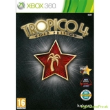Tropico 4 (Gold Edition) (X360)