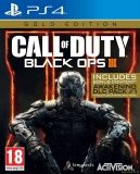 Call of Duty - Black Ops 3 (Gold Edition) (PS4)