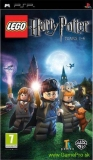 LEGO Harry Potter - Years 1-4 (PSP)