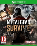 Metal Gear - Survive (XBOX ONE)