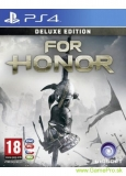For Honor CZ (Deluxe Edition) (PS4)