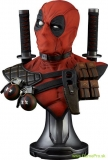 Deadpool Life-Sized Bust 1/1 71 cm