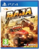 Baja - Edge of Control HD (PS4)