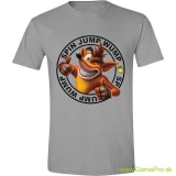 Crash Bandicoot - Jump Wump Crash (T-Shirt)