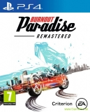 Burnout Paradise Remastered (PS4)