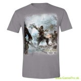 Assassins Creed 4 - Fighting Stance (T-Shirt)