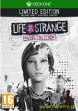 Life is Strange - Before the Storm (Limited Edition) (Xbox One)