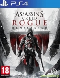 Assassins Creed - Rogue Remastered (PS4)