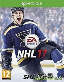 NHL 17 UK (XBOX ONE)