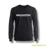 Uncharted - Lost Legacy Logo Men Sweater