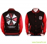 Resident Evil - The Umbrella College Jacket