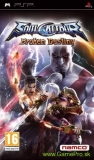 SoulCalibur - Broken Destiny (PSP)