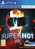 Superhot VR (PS4)