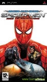 SpiderMan - Web of Shadows (Amazing Allies Edition) (PSP)