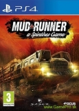 Spintires - Mudrunner (PS4)