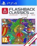 Atari Flashback Classics Collection - Vol. 1 (PS4)