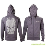 Call of Duty - Black Ops 3 - Skull Hoodie