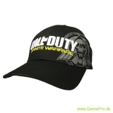Call of Duty - Infinite Warfare Logo Cap