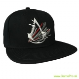Assassins Creed Logo Snapback Cap