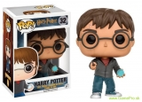 Pop! Movies - Harry Potter - Harry With Prophecy