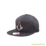 Assassins Creed Syndicate Bronze Logo Cap