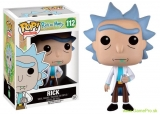 Pop! Animation - Rick and Morty - Rick