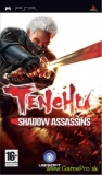 Tenchu - Shadow Assassins (PSP)