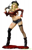 Freddy vs Jason Bishoujo PVC socha 1/7 Freddy Krueger 2nd Edition 18 cm