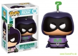 Pop! Cartoons - South Park - Mysterion