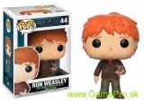 Pop! Movies - Harry Potter - Ron Weasley with Scabbers
