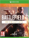 Battlefield 1 (Revolution Edition) (Xbox One)