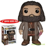 Pop! Movies - Harry Potter - Ruebus Hagrid Super Sized 15 cm