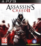 Assassins Creed 2 - Game of the Year (PS3)