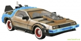 Back to the Future III Model DeLorean 36 cm