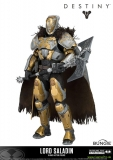 Destiny Action Figure Lord Saladin Deluxe 25 cm