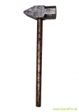Texas Chainsaw Massacre Replica 1/1 Sledgehammer 56 cm