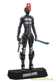 Borderlands Action Figure Zer0 18 cm