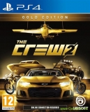 The Crew 2 (Gold Edition) (PS4)