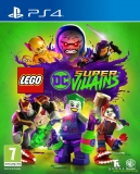 Lego DC - Super Villains (PS4)